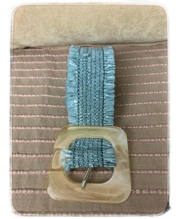 Cinturón Playa Azul